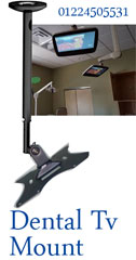 dental tv mount bracket